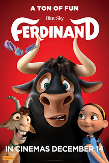 Ferdinand 2017 Desene Animate Online Dublate si Subtitrate in Limba Romana