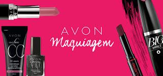 Nova Maquiagem Avon 2017 Lançamento
