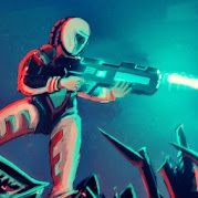 Return to Planet X Apk Offline 0.8.7 Android Best Offline Action Shooter