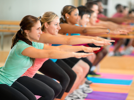 Menurunkan berat badan dengan cepat latiahan olah raga jepang