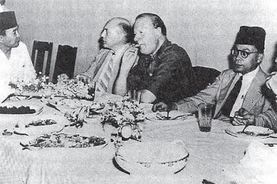 Sejarah dan Isi Perjanjian Linggarjati