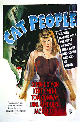 La féline (Cat people) 1942