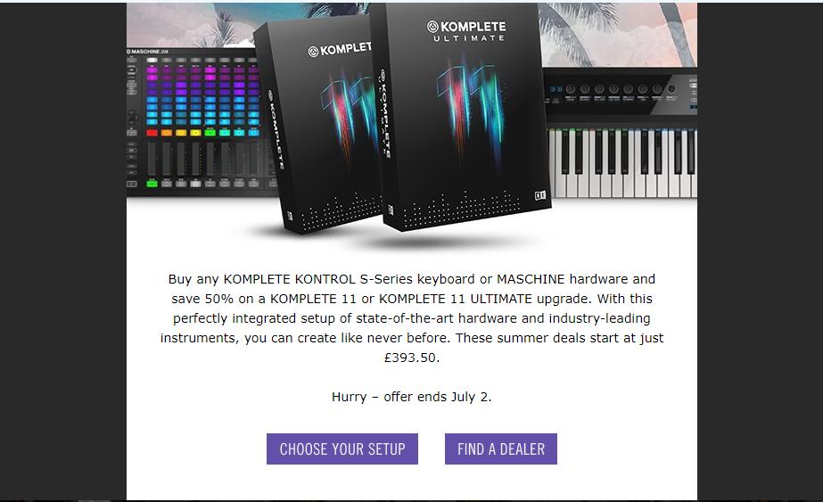 kontakt 11 ultimate free download