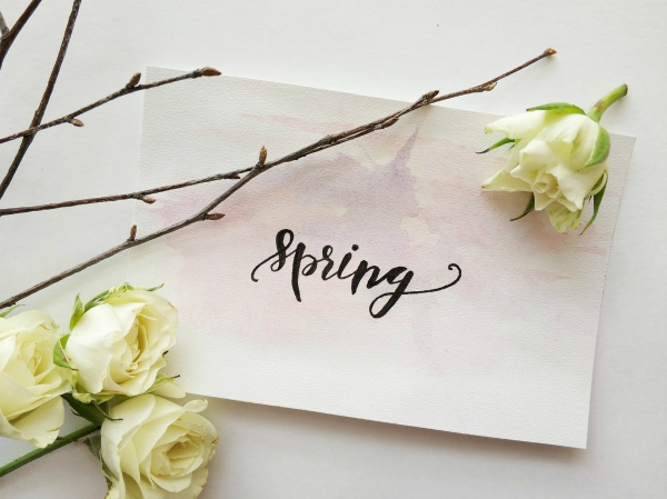 Celebrate the spring Holidays Even with Food Allergies - welcomingkitchen.com