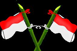 Kumpulan Pantun Memperingati Hari Kemerdekaan Indonesia