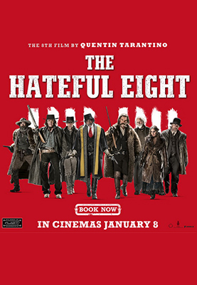 Download The Hateful Eight Subtitle Indonesia