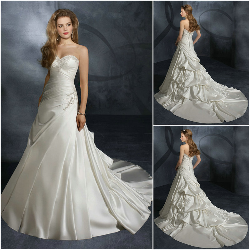 Wedding Gowns Ideas: Sexy Wedding Dresses Tips And Ideas