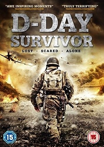 Download D Day Survivor 2016 HDRip Subtitle Indonesia