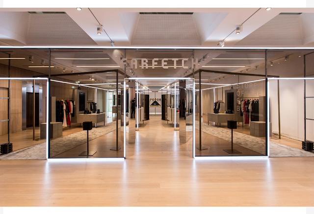 3296c29fe61 Site de marcas de luxo Farfetch precifica IPO a US 20 por ação ...