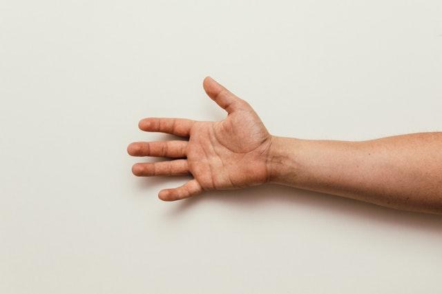 Jari-jari tangan dapat mengidentifikasikan kepribadian anda