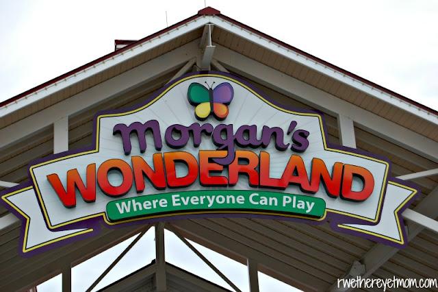 Morgan S Wonderland San Antonio Tx R We There Yet Mom