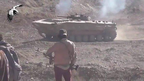 Close Combat Footage