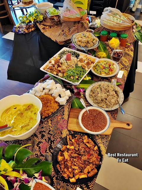 Soto Ayam Traditional