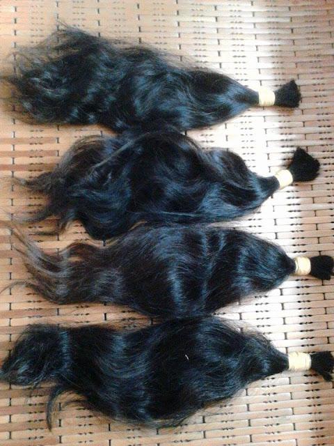 mua tóc nối giá tốt, bán tóc thật tự nhiên