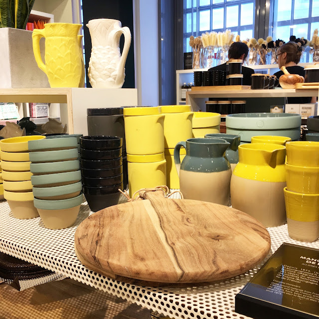 Printemps Paris / Espace cuisine Digoin / Photo Atelier rue verte /