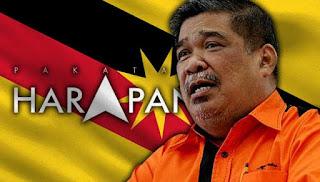 Mat Sabu: Pembahagian kerusi PH di Sarawak selesai