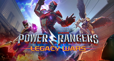 Power Rangers Legacy Wars
