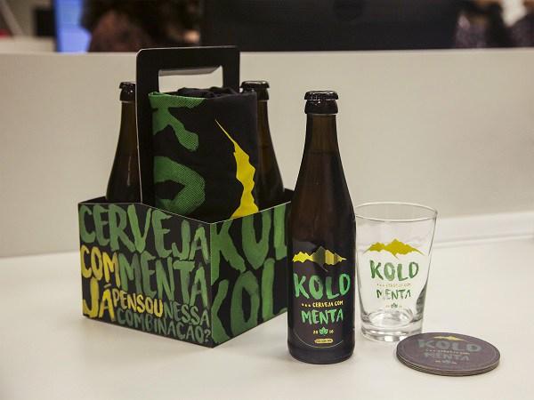 Cerveja Kold