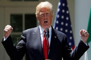 Gedung Putih Kecam Aksi Nekat Iran Melawan Israel dan Saudi