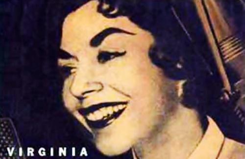 Virginia Lopez - Cariñito Azucarado