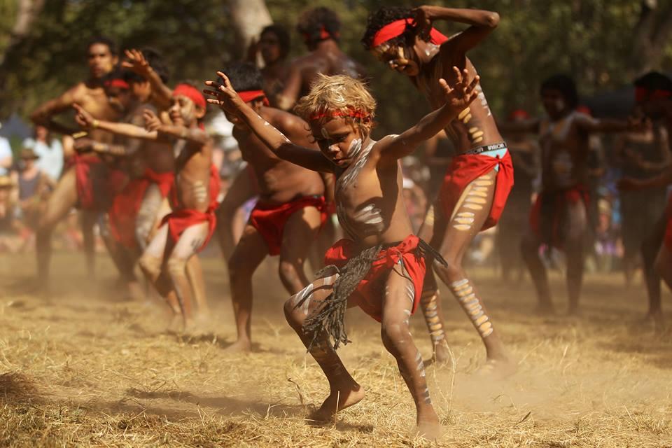 indigenous sex ritual
