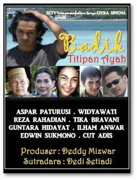 Download Badik Titipan Ayah 2010 DVDRIP Indonesia