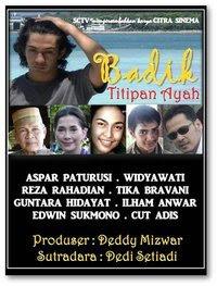 Download Badik Titipan Ayah 2010 DVDRIP Indonesia