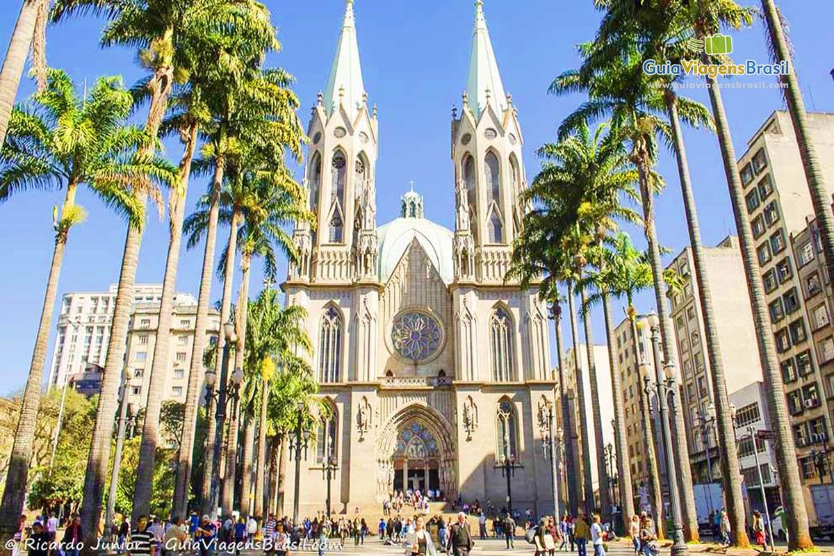 Catedral da Sé | São Paulo