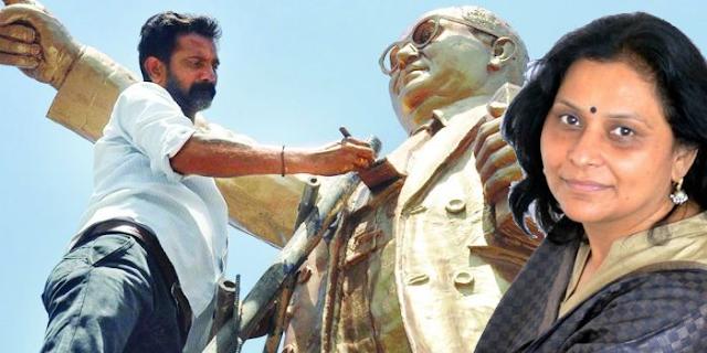 हिंदुत्व और राष्ट्रवाद के बाद जातिवाद, बड़ी समस्या सामने आ रही है: भाजपा नेत्री ने कहा | National News
