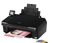 Download Epson Stylus TX410 Printer Drivers