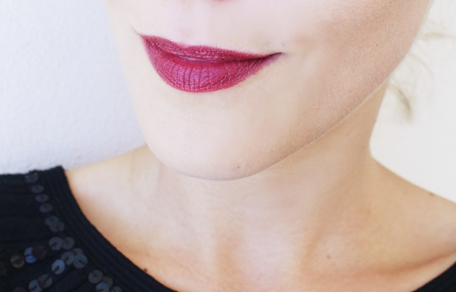Best matte dark lipsticks