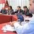 El Gabinete Provincial se reúne en la ciudad de Orán