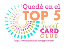Destacada Sweet Card Club Octubre 2017