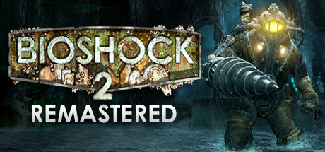 Baixar BioShock 2 Remastered (PC) + Crack