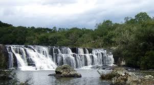 Parque das Cachoeiras em Vacaria Rio Grande do Sul