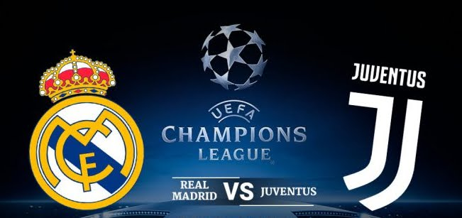 REAL MADRID JUVENTUS Streaming: info Video YouTube Facebook, dove vederla Gratis Online con smartphone iPhone Android
