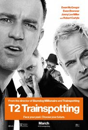 T2 Trainspotting Legacy Trailer Is Out |  Danny Boyle,  John Hodge, Ewan Mcgregor | Hollywood Movie Trailers