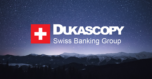 Gana 5 euros gratis con la app de Dukascopy