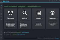 تحميل برنامج مكافح الفيروسات للكمبيوتر Ashampoo Anti-Virus