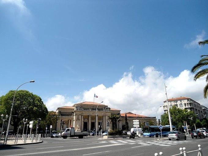 De viaje por Toulon