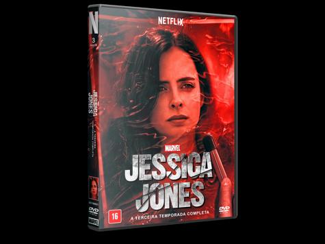 Jessica Jones: 3ª Temporada