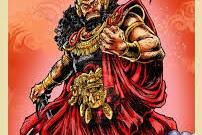Asal Usul Kumbakarna Dalam Kisah Ramayana