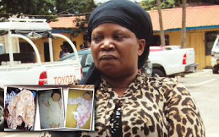 SHOCKING: How I collected N4.2m from two women for 'miracle babies'– Midwife