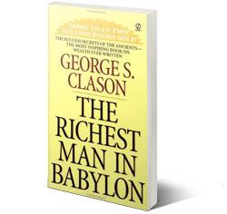 Richest Man In Babylon Pdf