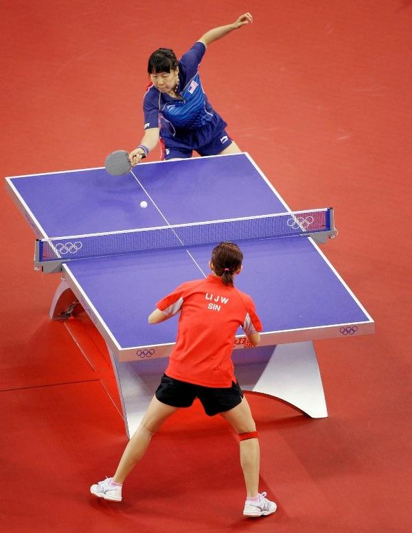 Olahraga Modern : olahraga, modern, OLAHRAGA, PENJASKES:, TENIS