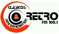 Retro 100.1 FM