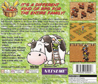 ⛔ Download harvest moon back to nature gba rom | Download