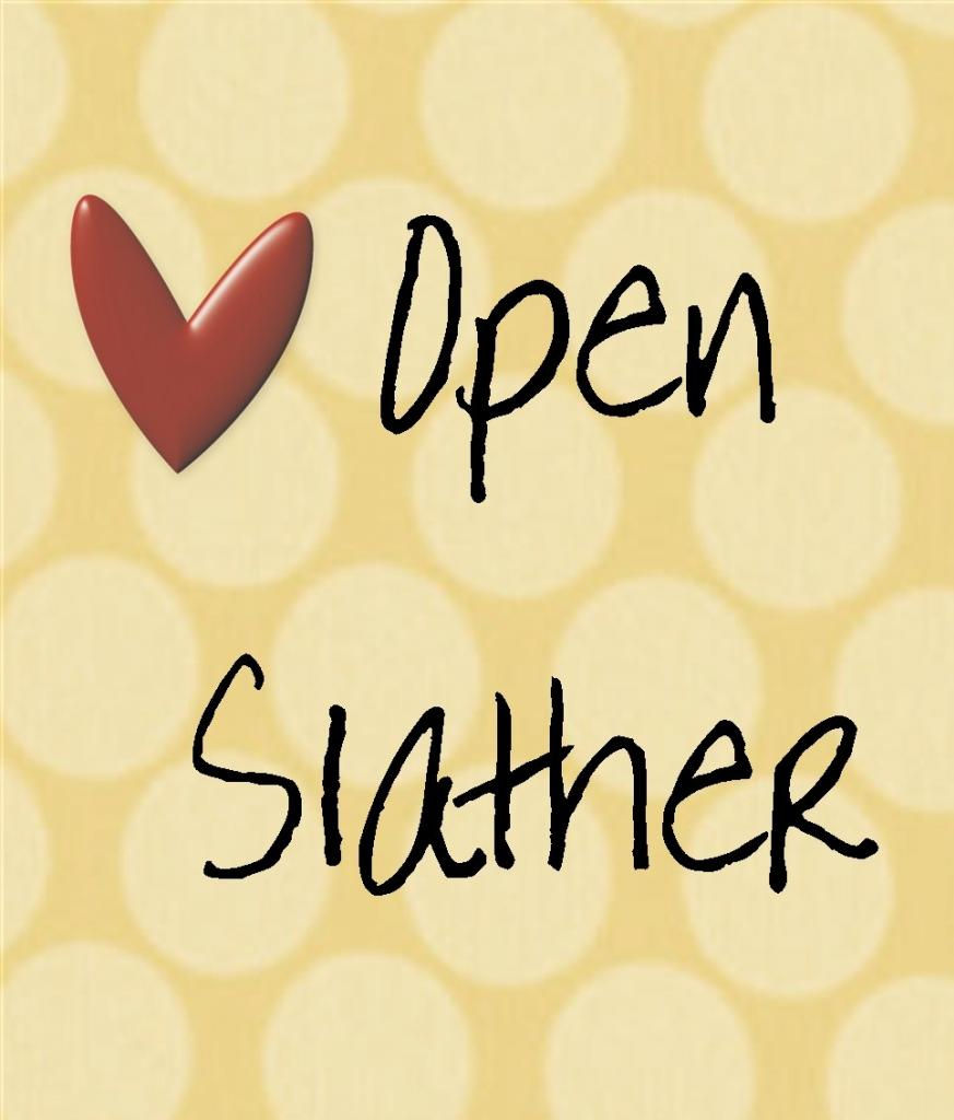 Open Slather Monday link up