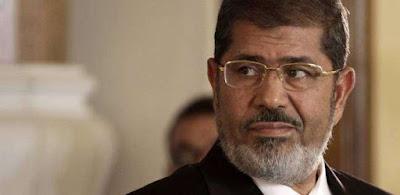 الحقيقه الخفيه للمعزول مرسي