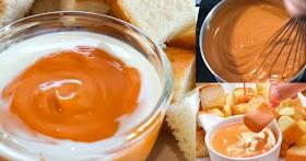 วิธีทำสังขยาชาไทยกินกับขนมปังปิ้ง เนื้อเนียน เข้มข้น หอมมัน ทำกินก็ง่าย